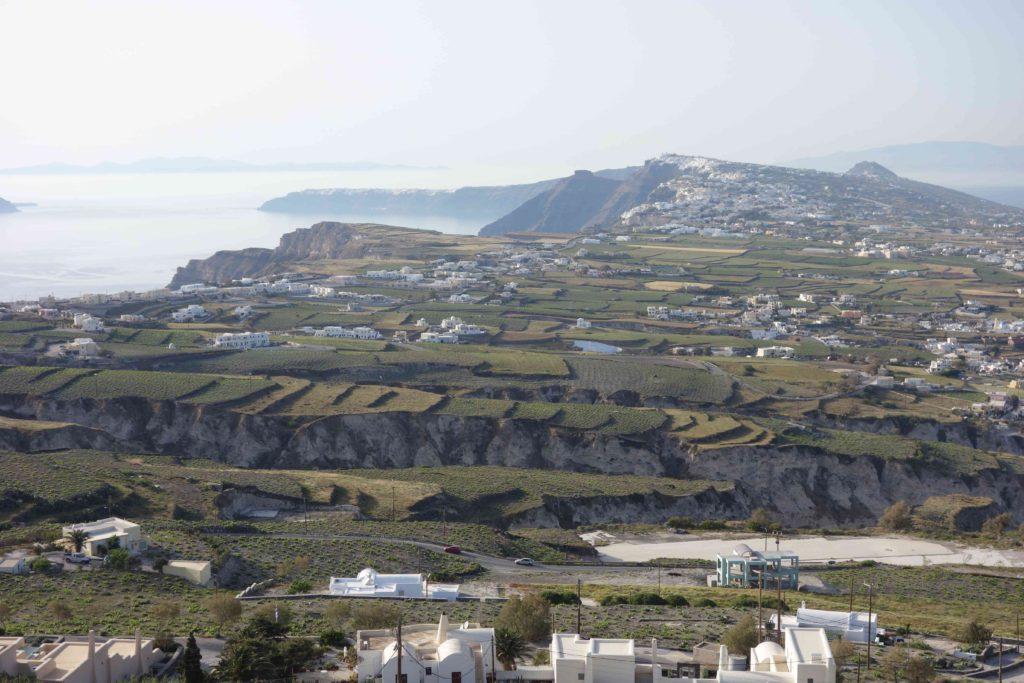 Санторини