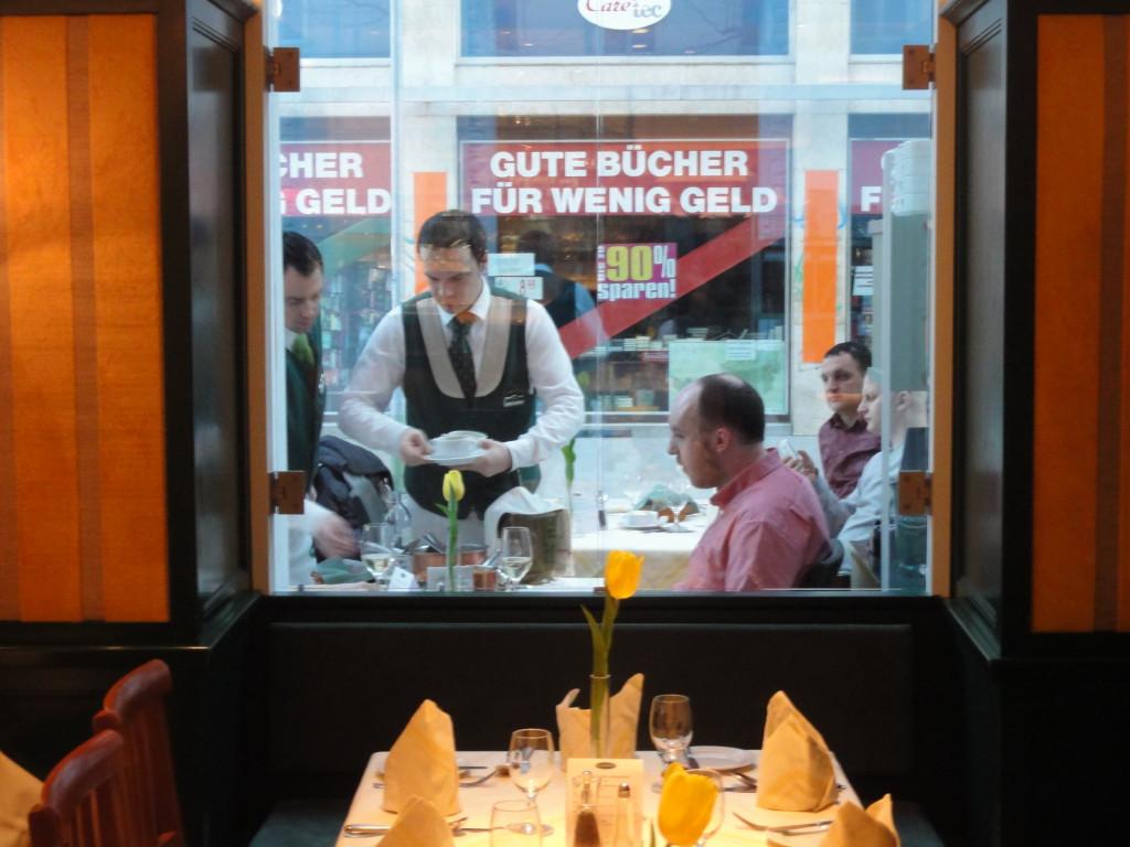 ресторан плахутта вена