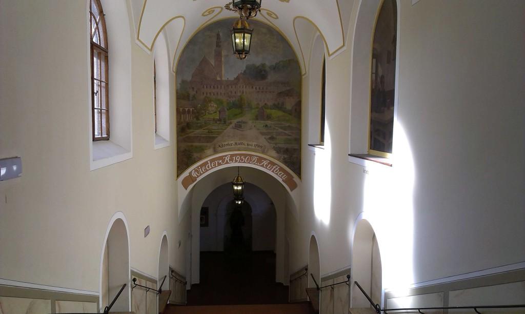 пивоварня августинер зальцбург