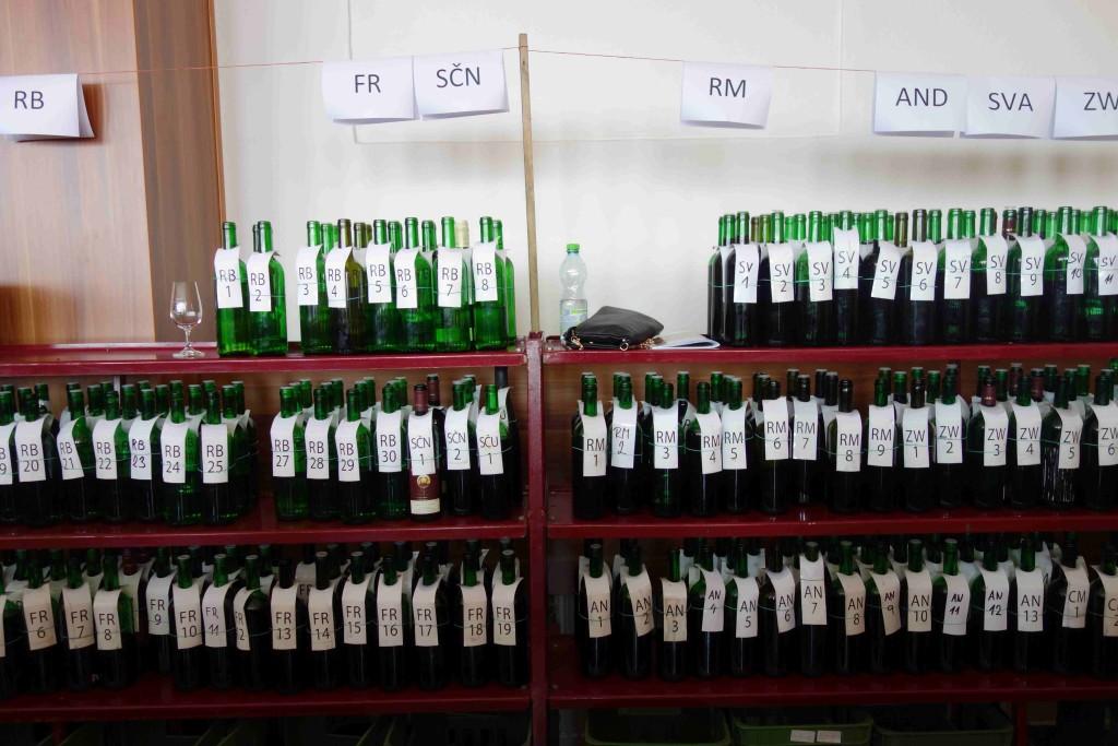 Моравское вино